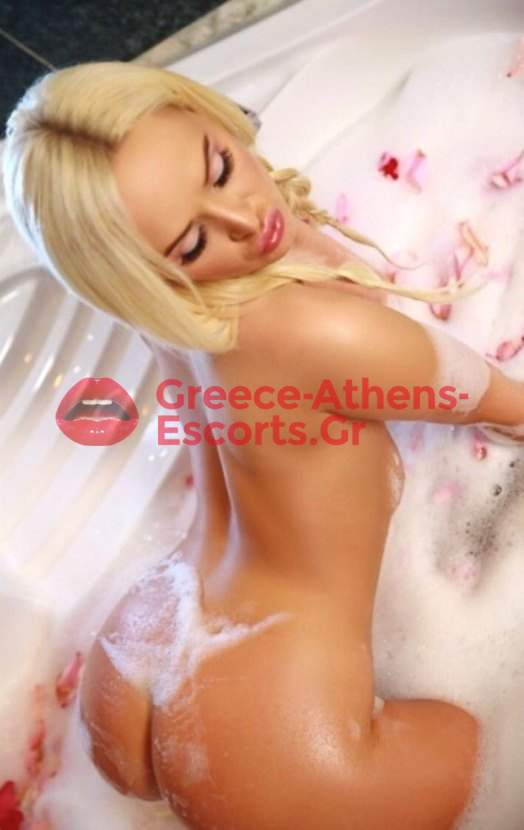 ATHENS ESCORTS LILY