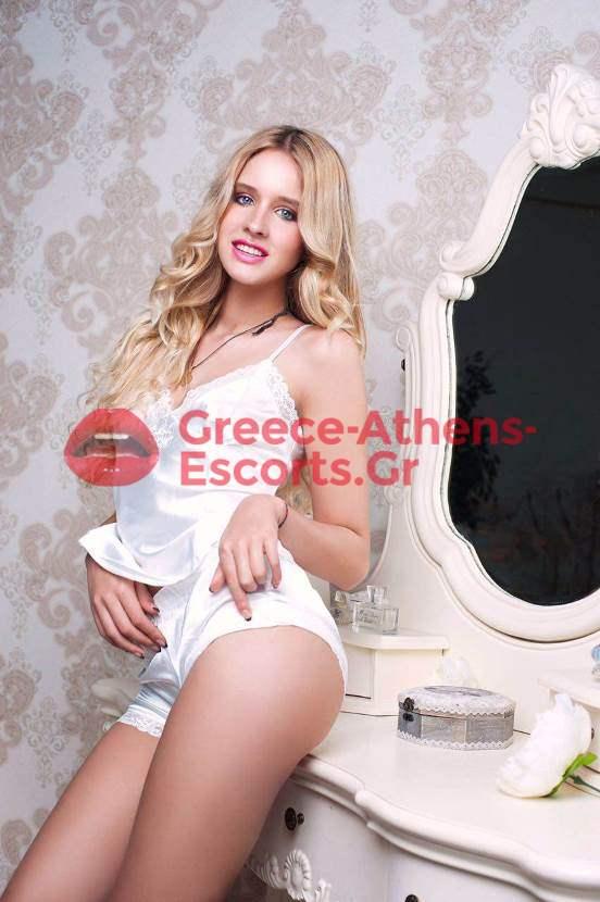ATHENS ESCORTS OLESYA