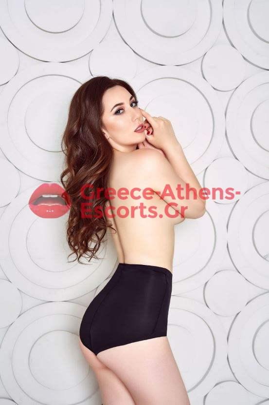 ATHENS ESCORTS DAYANA