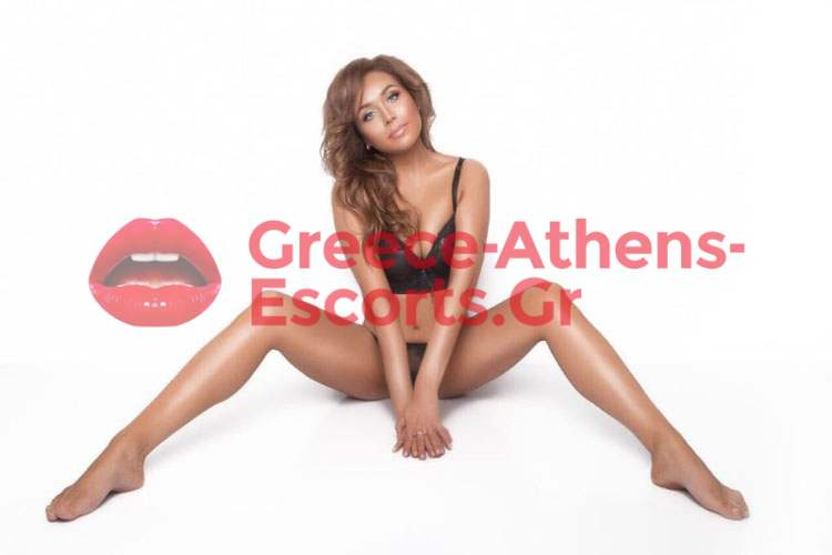 ATHENS ESCORT CALL GIRL SEX KIRA