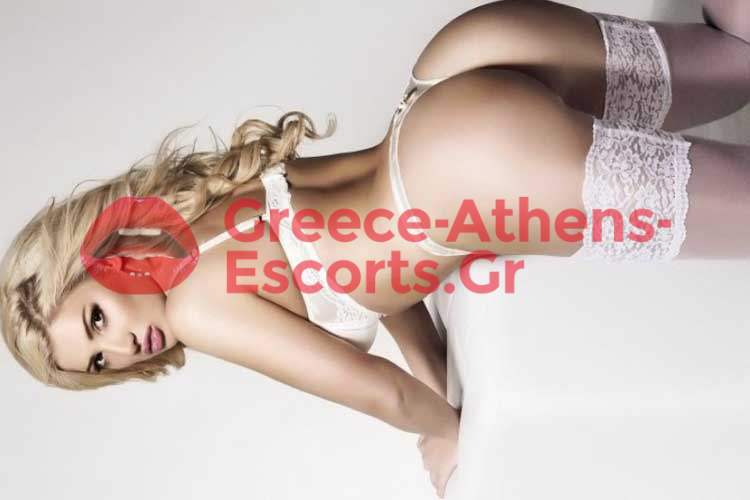 ATHENS ESCORTS JULIETTE