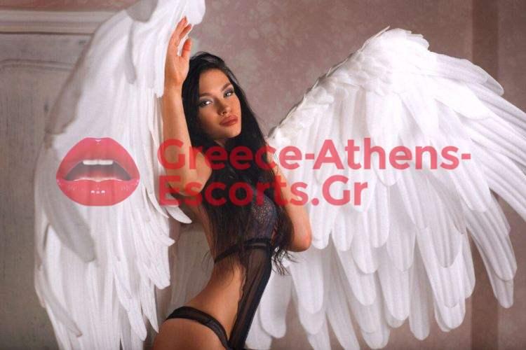 ATHENS ESCORT SEXY BEST CALL GIRL ALINA