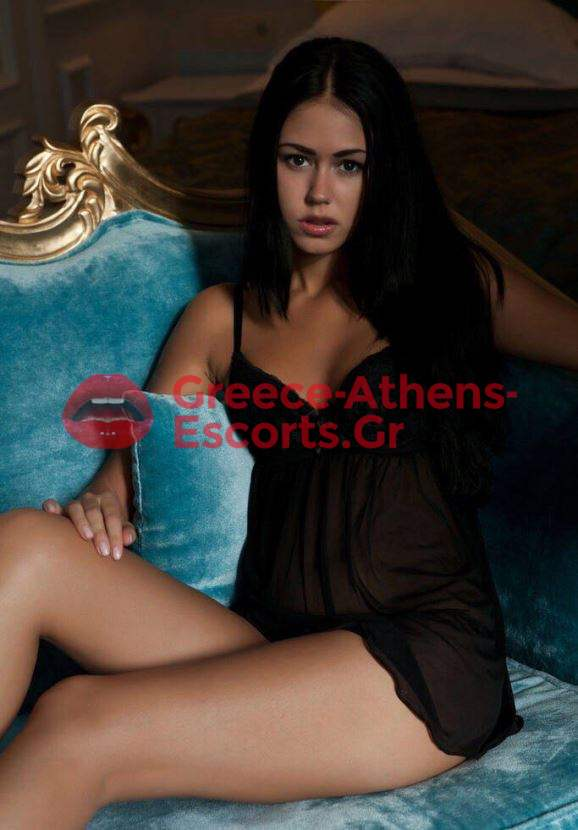 ATHENS RUSSIAN GIRL ESCORT ANNA
