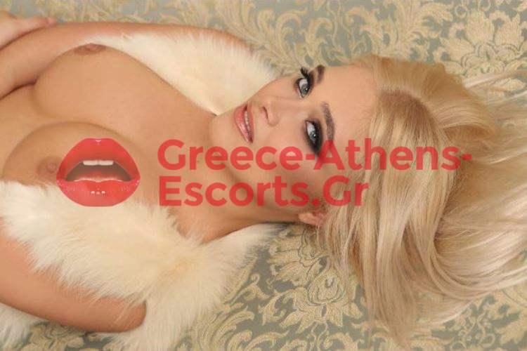 ATHENS ESCORT GIRL INNA
