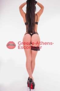 ATHENS GREEK ESCORT CALL GIRL PAOLA