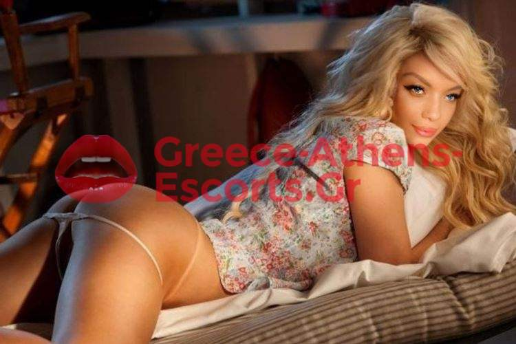ESCORT CALL GIRL KARINA ATHENS