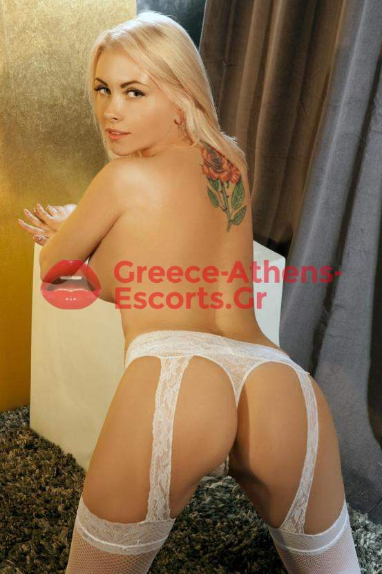 ATHENS RUSSIAN ESCORT CALL GIRL KATE