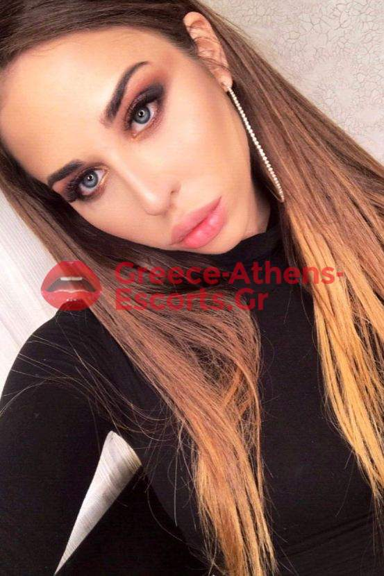 ATHENS ESCORT CALL GIRL BEATRICE-14