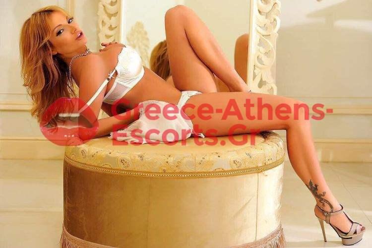 ATHENS ESCORTS CALL GIRL SEX MASHA