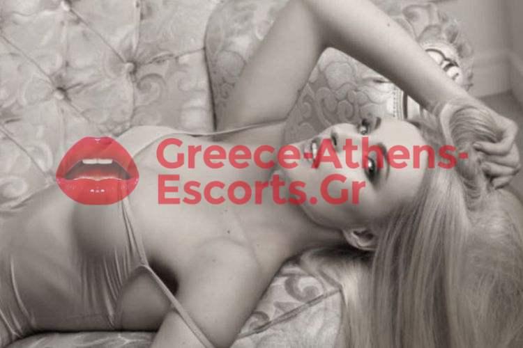 ATHENS ESCORTS OUKRANEZA CALL GIRL IRA