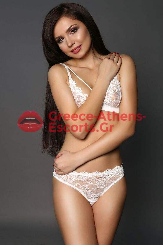 ESCORT ATHENS SEX CALL GIRL OLEKSANDRA