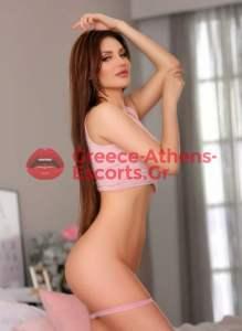 ATHENS ESCORTS CALL GIRLS GREEK TIFFANY-9