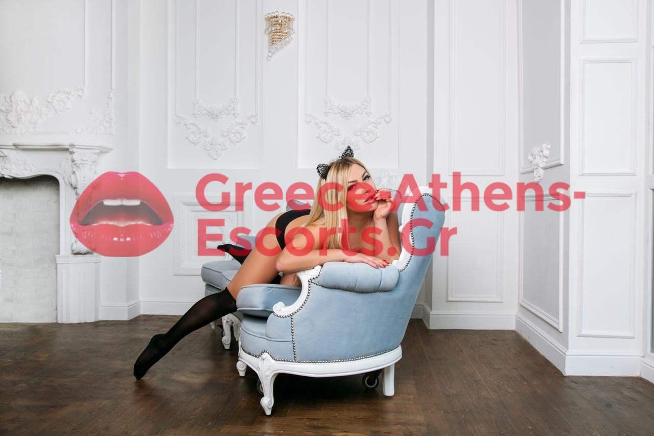 ATHENS VIP ESCORTS VIKTORIA