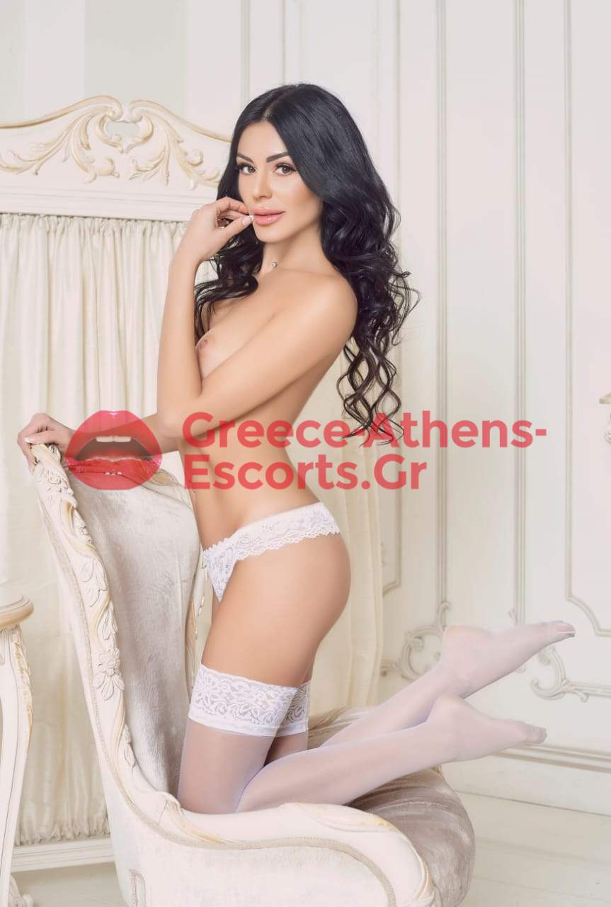 TOP ATHENS ESCORTS MODELS ALEXA