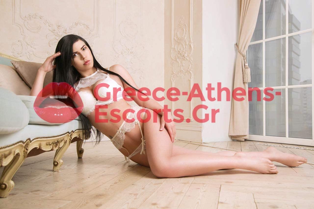 ATHENS ESCORT GIRLS BELLA