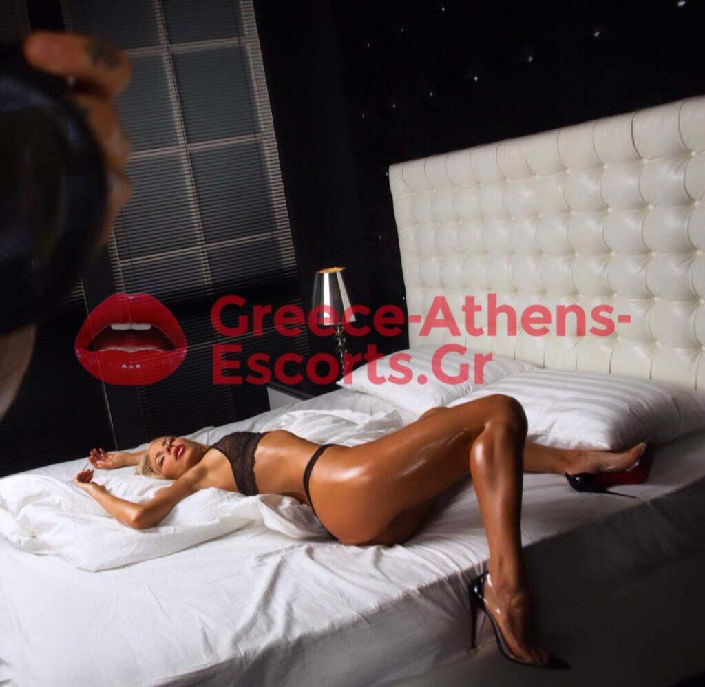 ATHENS MODEL ESCORT TOURS ANASTASIA