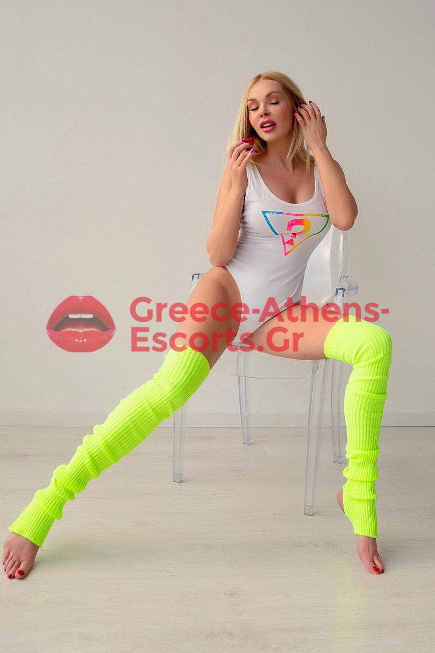 TOP ATHENS MODEL GALL GIRL LISSA