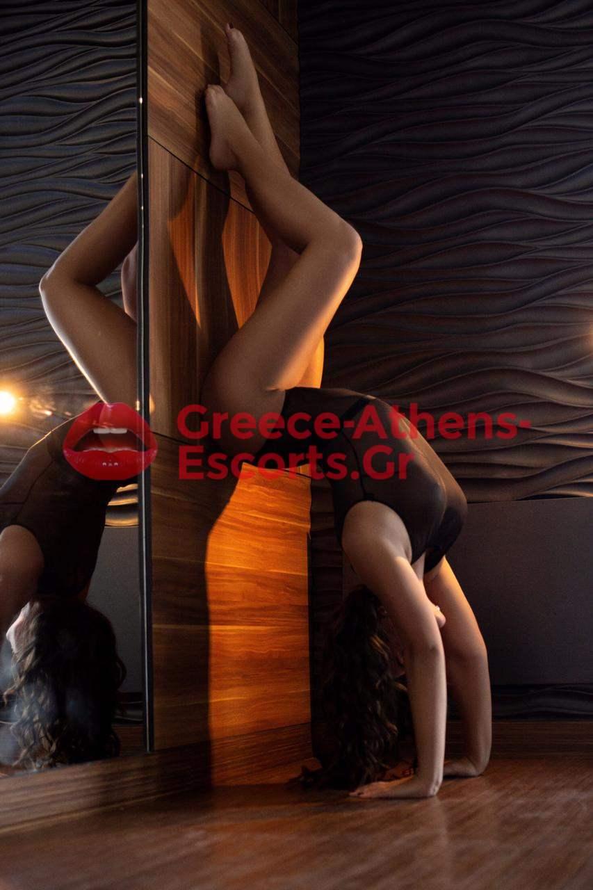 ATHENS ESCORT GIRLS ANNA