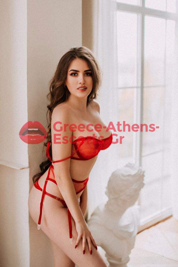 ATHENS ESCORT GIRLS ELENA