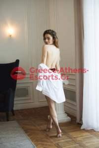 TOP ATHENS MODEL GALL GIRL MIRELLA