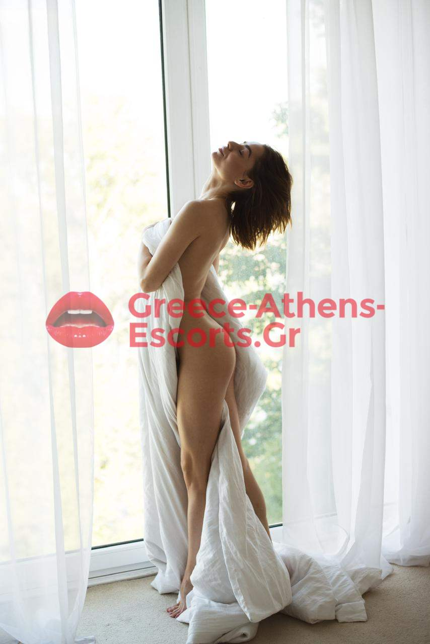 TOP ATHENS MODEL GALL GIRL MIRELLA