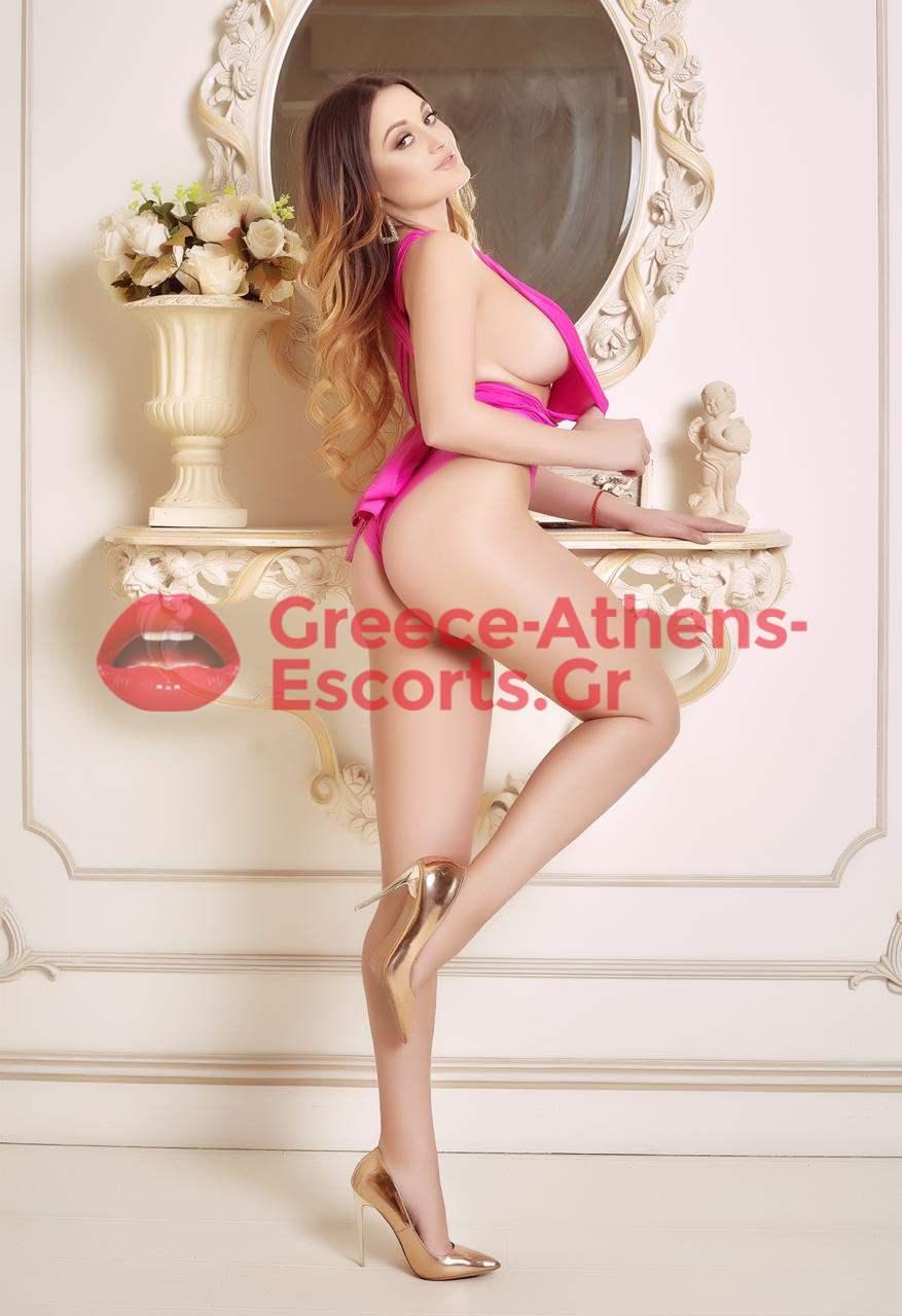 ATHENS ESCORT GIRLS ANGELA