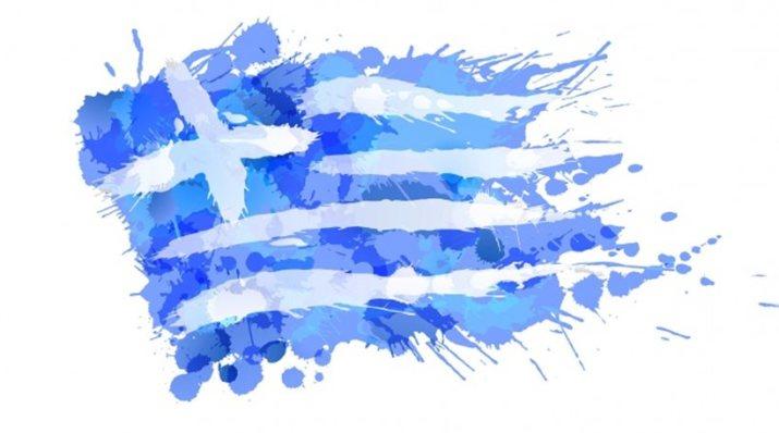 Η ΕΛΛΑΔΑ ΜΕΤΡΑΕΙ ΤΑ ΠΑΙΔΙΑ ΤΗΣ!…   Πρώτα η Ελλάδα