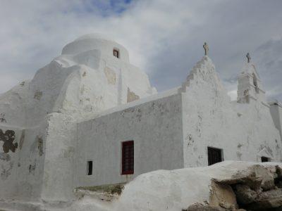 パラポルティアニ教会