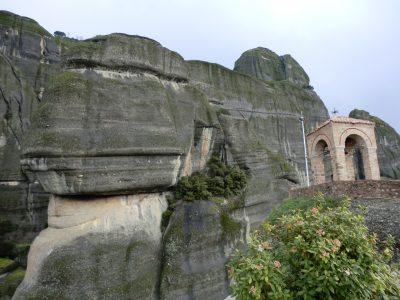 アギオス・ニコラオス修道院