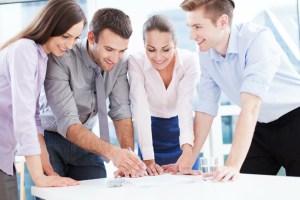 Εταιρεία Marketing & Sales