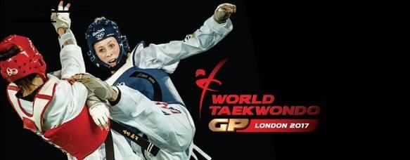 Taekwondo Grand Prix – Λονδίνο 2017