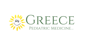 Greece Pediatric Medicine PLLC logo