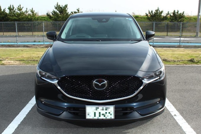 CX-5 XD L Package 納車して約2ヶ月レビュー<検討そして購入 編>