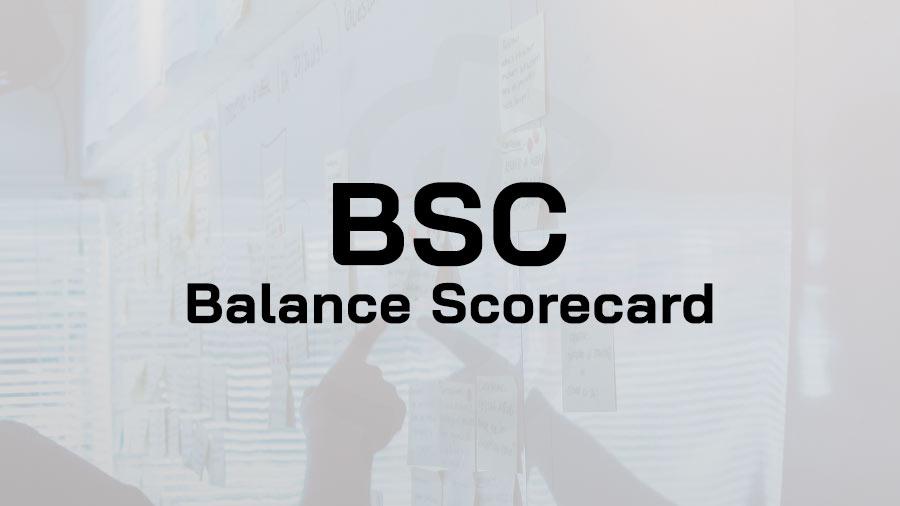 Balance Scorecard คือ ตัวอย่าง BSC คือ กลยุทธ์ Balance Score Card