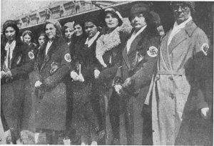 Female Fascists
