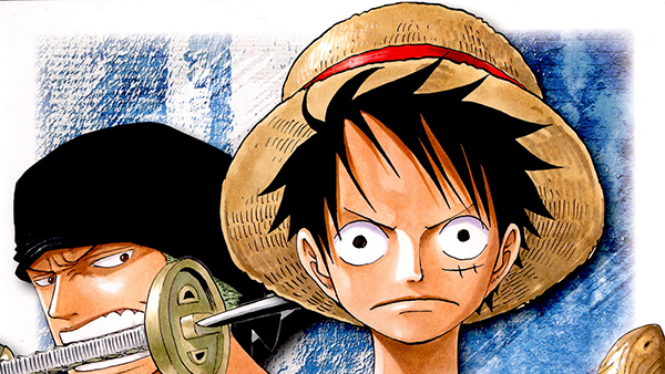 one piece movie 5