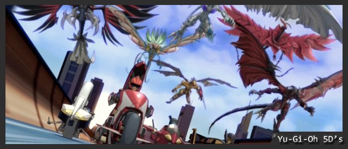 Yu-Gi-Oh 5D's Επεισόδιο 120