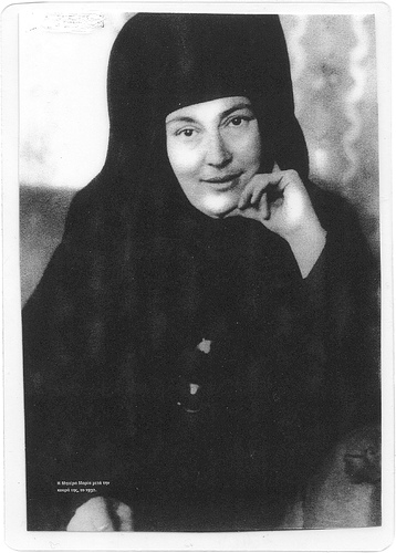 Mother Maria of Paris wrote both poetry and religious essays in addition to running a soup kitchen and community center in a ghetto of Paris
