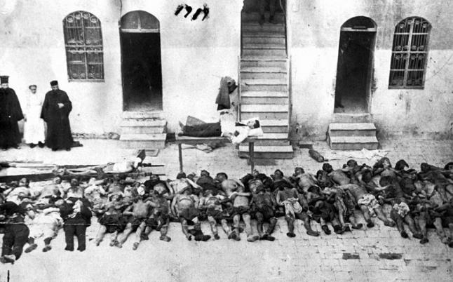 Image result for greek genocide