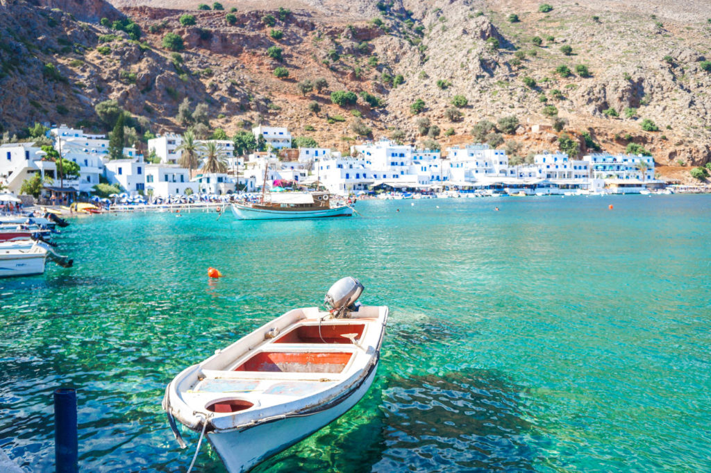 Image result for loutro crete