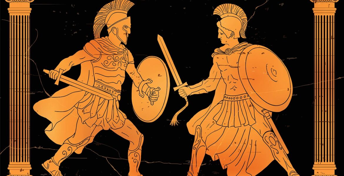 Did You Know Many English Words Have Greek Roots? - Greek City Times