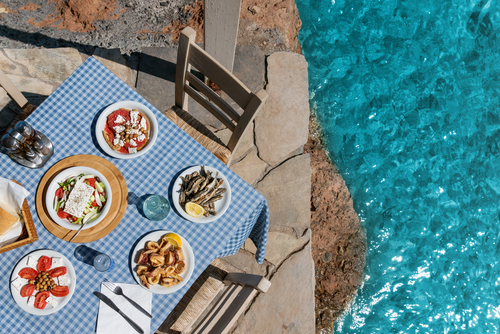 Greek Compass - Mediterranean Food, tips and recipes