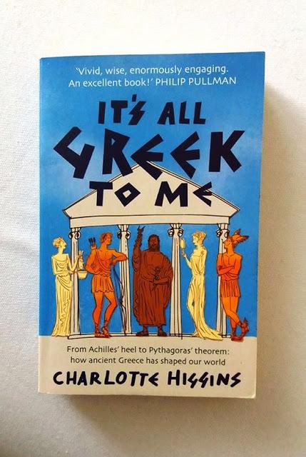 What Makes A Greek A Greek? 40 Adorable Characteristics