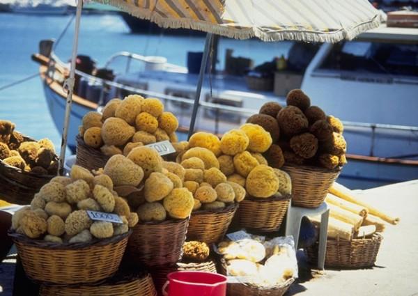 The Naked Sponge Divers of Kalymnos Island Greece - Greeker