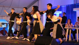 2014 Halifax Greek Festival