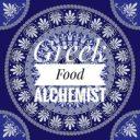 Greek Food Alchemist