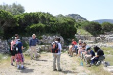 But were there Mycenaeans at Gournia?
