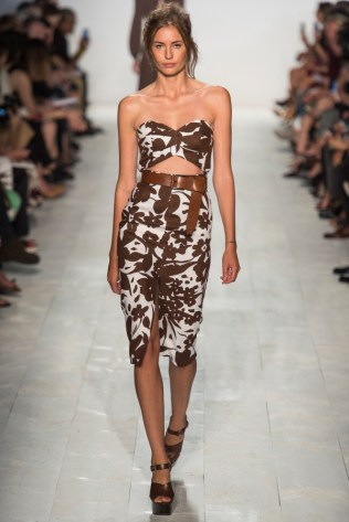 Michael-Kors-Spring-2014-skirt-and-top--600x899