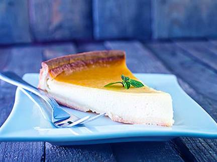 Greek Pudding