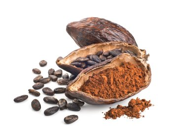 Ancient cacao drink